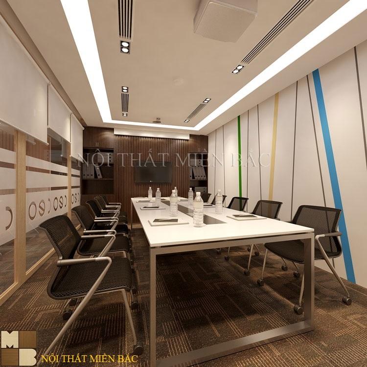 Sự phát triển của dịch vụ thiết kế văn phòng trọn gói
