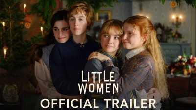 Little Women (2019) Hindi + Eng + Telugu + Tamil Full Movies Download
