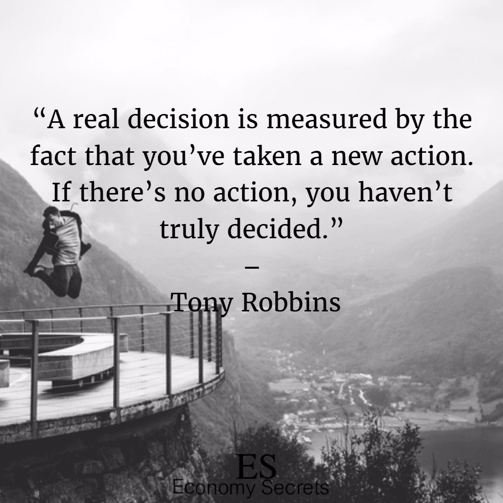 Anthony Robbins Quotes: Bards And Tales: Tony Robbins Quotes