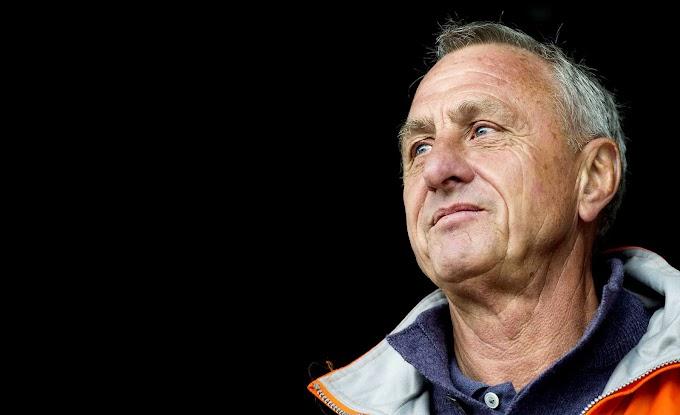 3 anos sem Cruyff: uma homenagem a um dos maiores da história