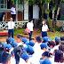 Pemkot Ambon Sosialisasi Gempa Bagi Siswa se-Kota Ambon