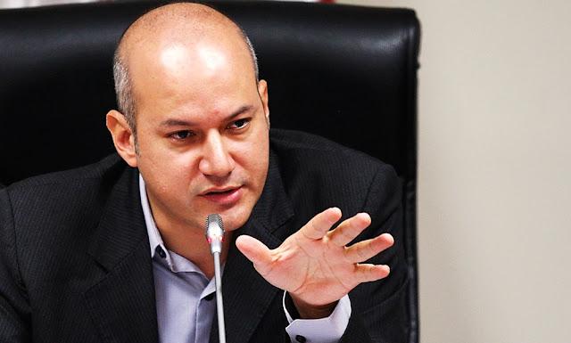 Sergio Tejada