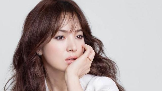 Proses Cerai Song Joong Ki-Song Hye Kyo Segera Berjalan