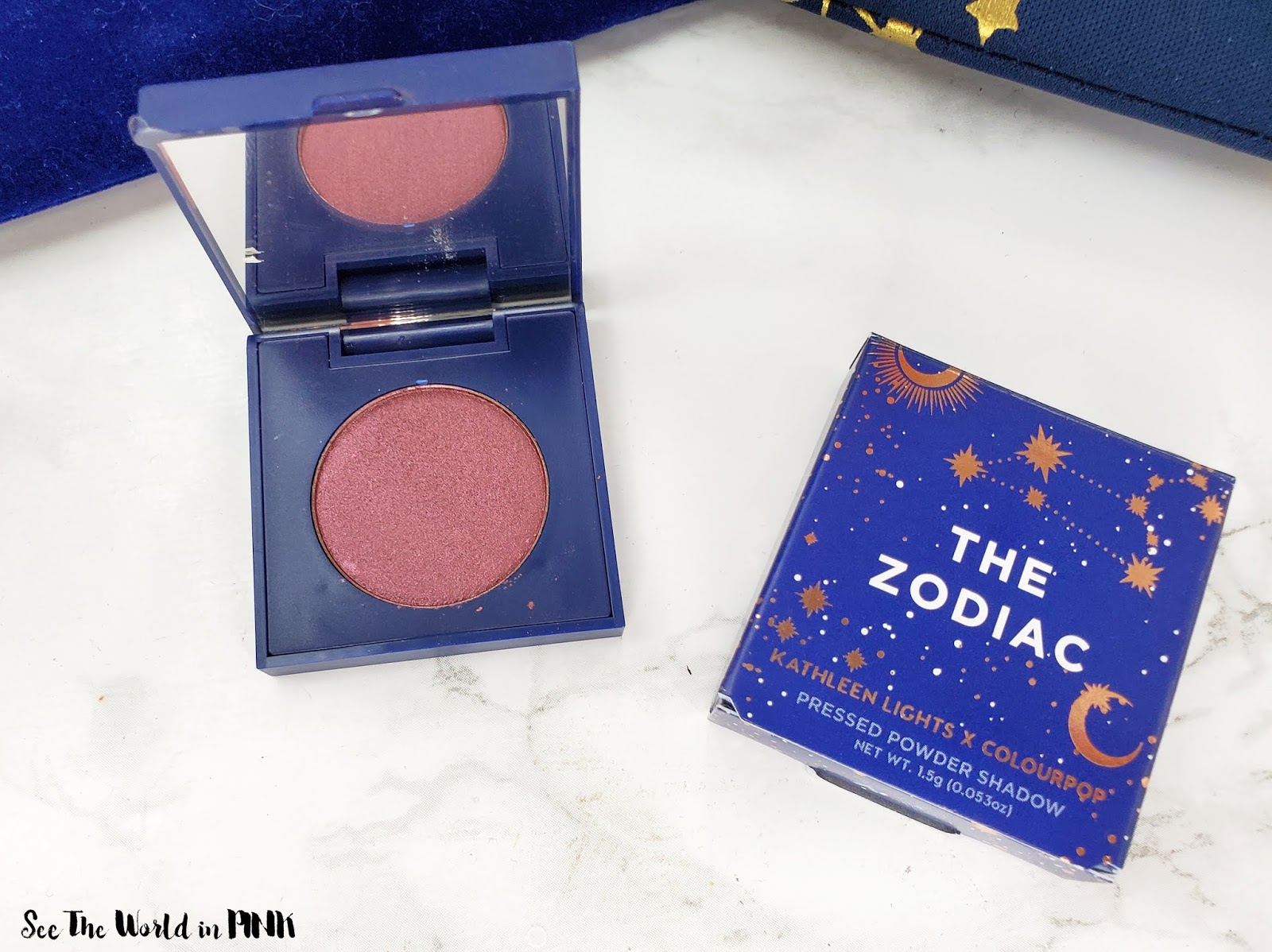 ColourPop Zodiac Collection - The Scorpio Bundle