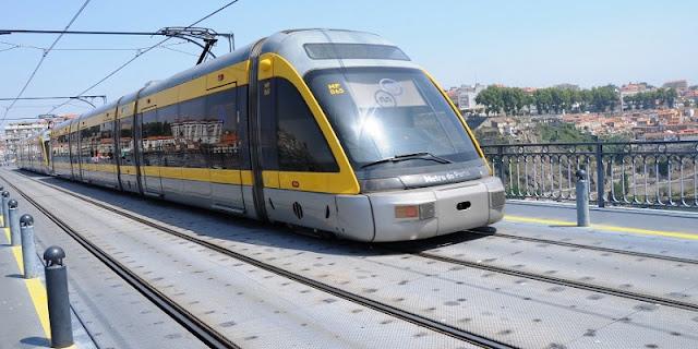 Acessibilidade para deficientes físicos no Porto