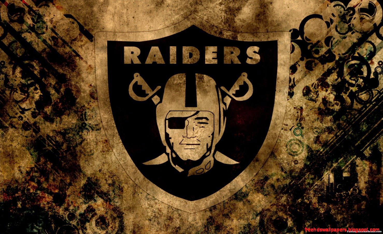 raiders logo wallpapers hd wallpapers backgrounds images art