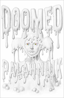 Doomed by Terry Pratchett