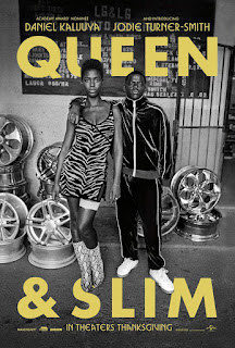 Review – Queen & Slim