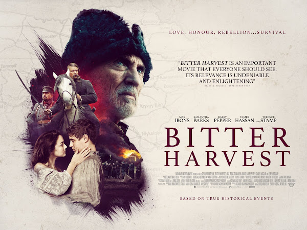 Bitter Harvest (Film) | Review