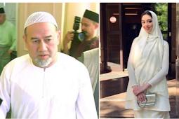Sah cerai talak tiga, teka-teki status perkahwinan Sultan Kelantan terjawab
