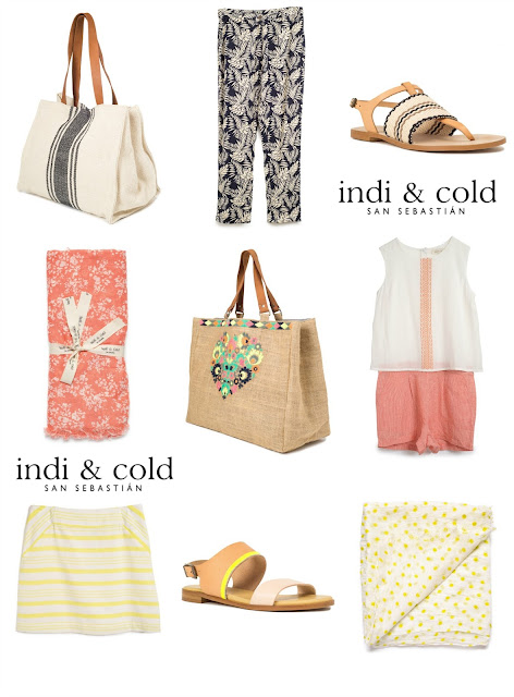 Complementos Indi & Cold