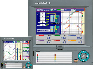 data acquisition units for process control and automation