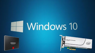 How to move/transfer Windows 10 to SSD without reinstalling Windows