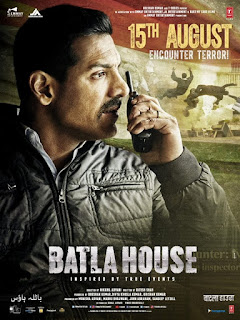 Batla House First Look Poster 11