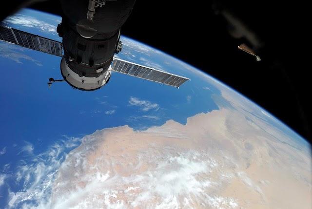 Россия возвращает лидирующие позиции в космосе.
