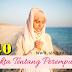 40 FAKTA TENTANG PEREMPUAN YANG LELAKI WAJIB TAHU !