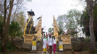 5 Pura di Yakini atau Dipercaya Untuk Memohon Jodoh di Bali