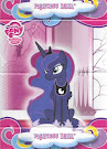 My Little Pony Princess Luna Series 3 Trading Card