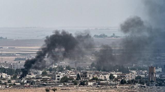 Συρία: Συνεχίζονται οι μάχες έναν μήνα μετά την τουρκική επίθεση