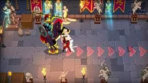Download Game Otherworld Legends APK MOD Unlimited Money