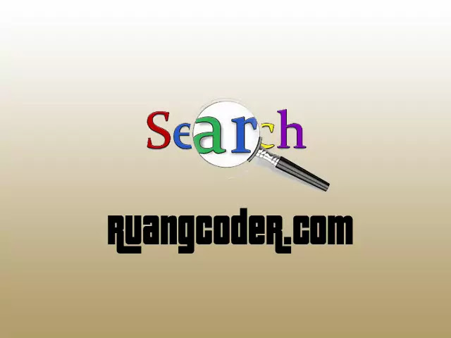 10 Mesin Pencarian Selain Google