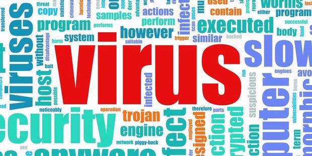 Apa yang Disebut Virus Polymorphic?