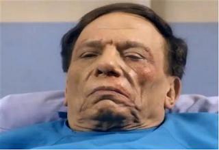 حقيقة خبر وفاة الفنان عادل إمام