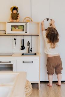 Çocuk Odası Ve Bahçe Dekorasyonu İçin Pratik Öneriler