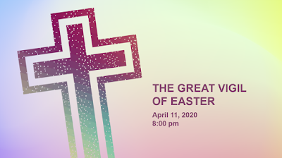 Easter Vigil cover slide