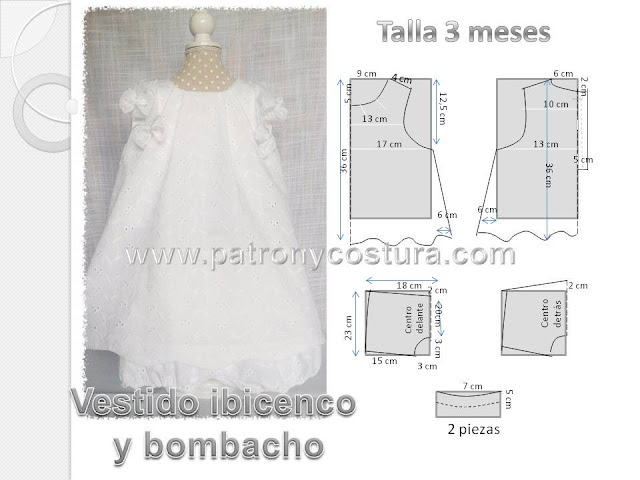 www.patronycostura.com/vestidoibicencoybombacho3meses