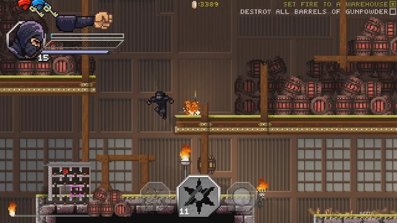 pixel-shinobi-nine-demons-of-mamoru-pc-screenshot-www.ovagames.com-3