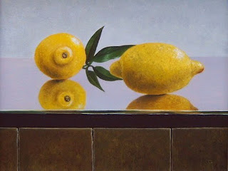 pintura-realista-representaciones-en-bodegones realistas-pinturas-bodegones