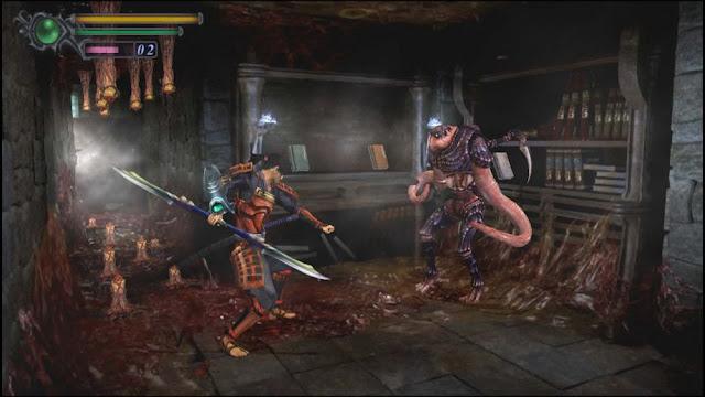 الكشف عن إستعراض لمدة 10 دقائق للعبة Onimusha : Warlords، لنشاهد من هنا ..