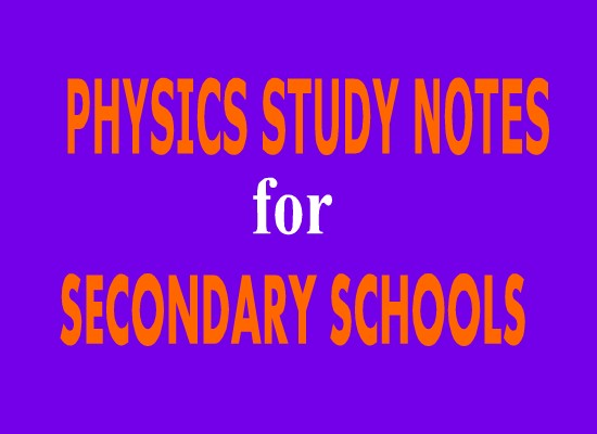 form one physics study notes topic 1 3 darasaletu maktaba rh darasaletu com