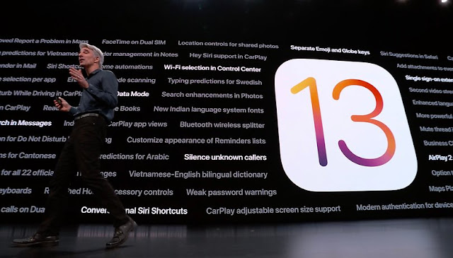 Cara Memasang iOS 13 di iPhone