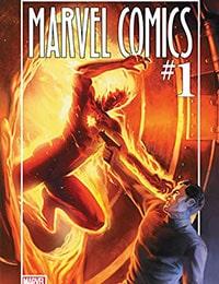 Marvel Comics #1: 80th Anniversary Edition