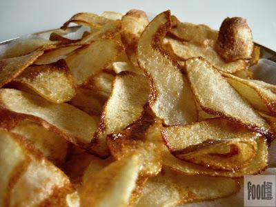 Chips-uri din cartofi