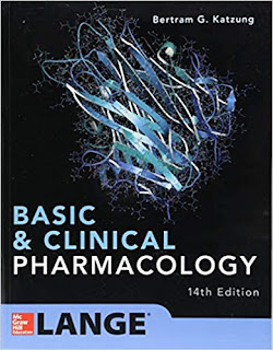 Basic and Clinical Pharmacology 14th Edition pdf free download