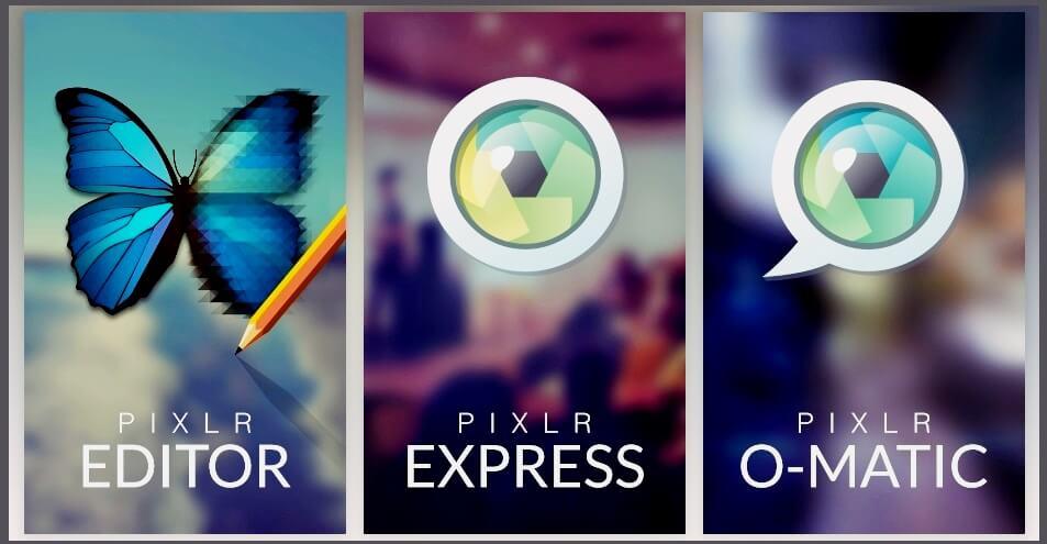 موقع Pixlr