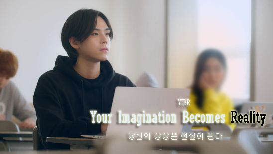 Sinopsis Drama Your Imagination Becomes Reality Episode 1-8 (Lengkap)
