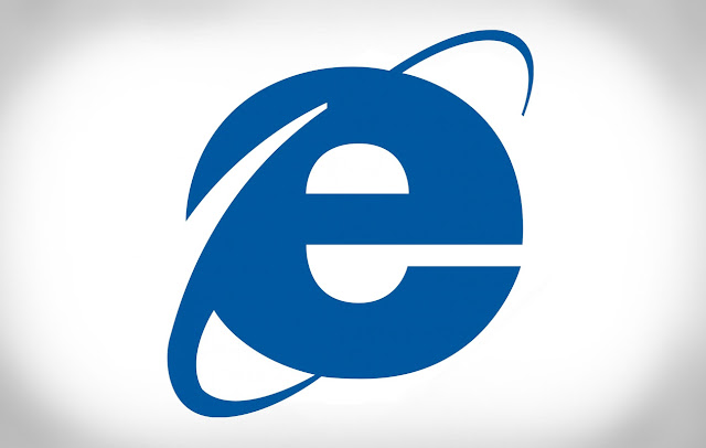 Here's yet another good reason to never use Internet Explorer