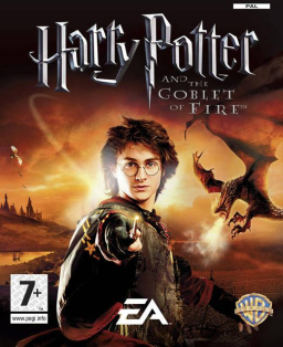 Download Harry Potter The Goblet of Fire PC Full