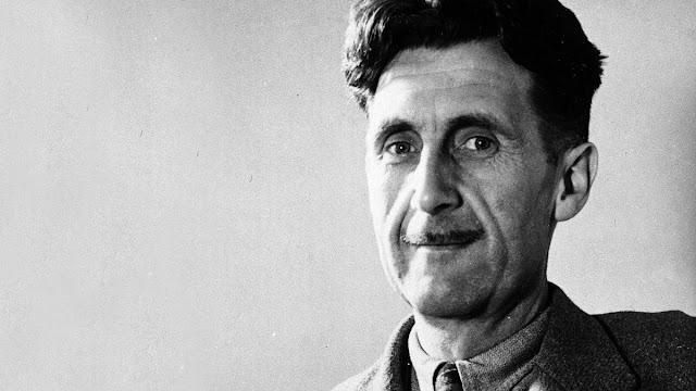 George Orwell kitapları