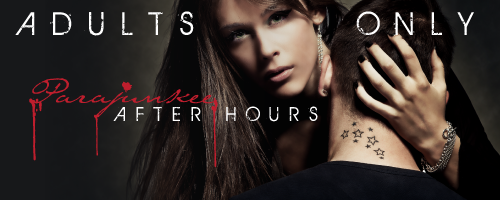 After Hours Review: Reveal Me by Cari Quinn