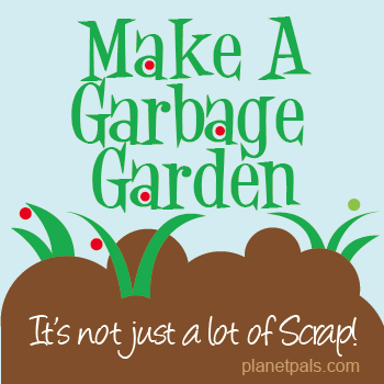 regrow, garbage garden, scrap garden, green gardening, regrowing, how to regrow