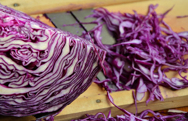 Cabbage : Nutritional facts & calories, types , recipes and health benefits.