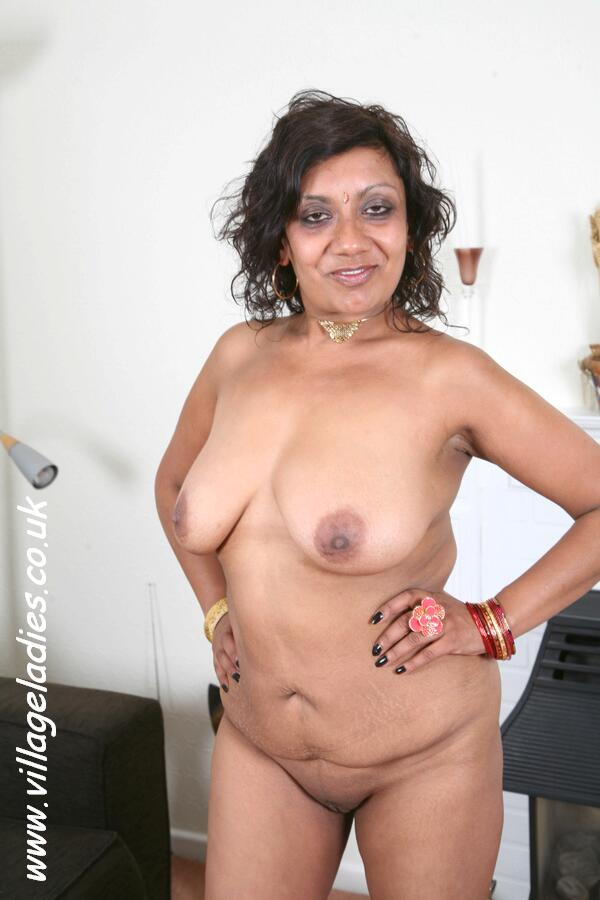 Old Women Indian Porn