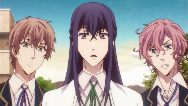 Butlers: Chitose Momotose Monogatari – Episódio 04