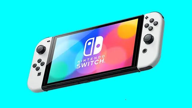 شركة my Nintendo تعلن عن Switch الجديد في أكتوبرالمقبل