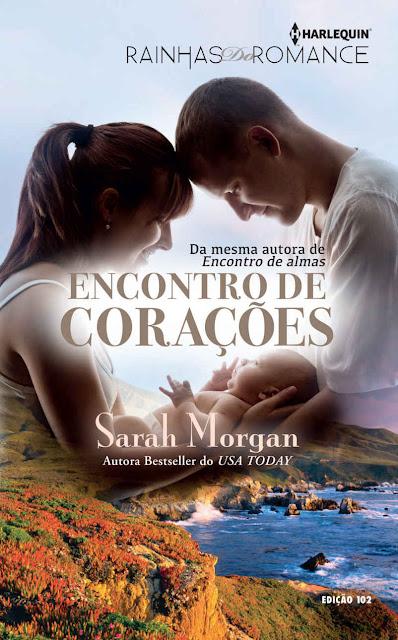 Encontro de Corações - Sarah Morgan